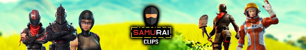 SAMURAI Clips