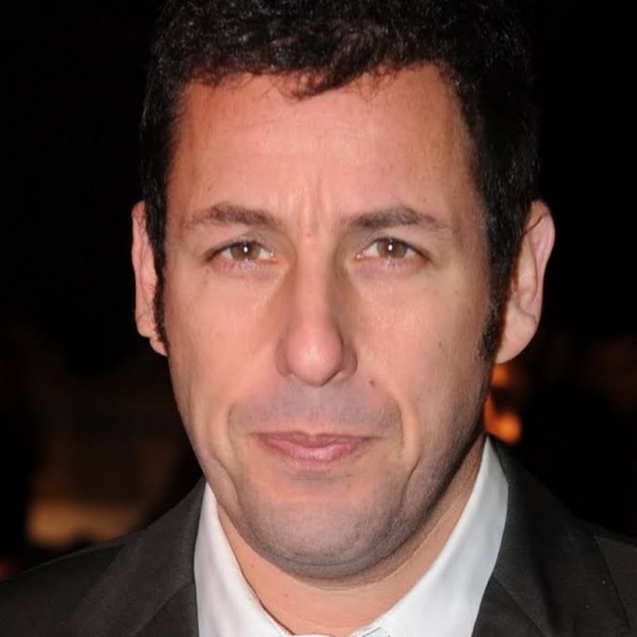 Adam Sandler - Topic - YouTube