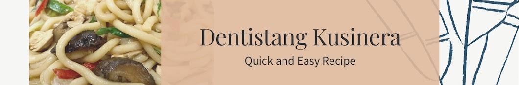 Dentistang Kusinera