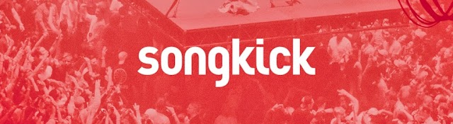 Songkick banner