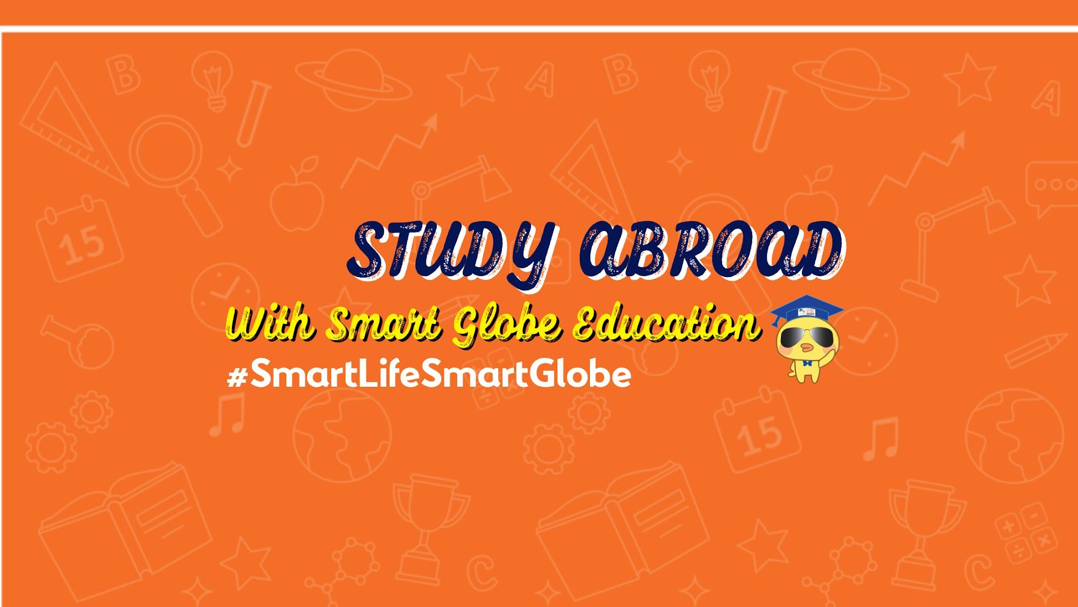 Youtube Channel: SmartGlobeEducation