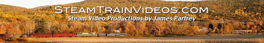 SteamTrainVideos.com