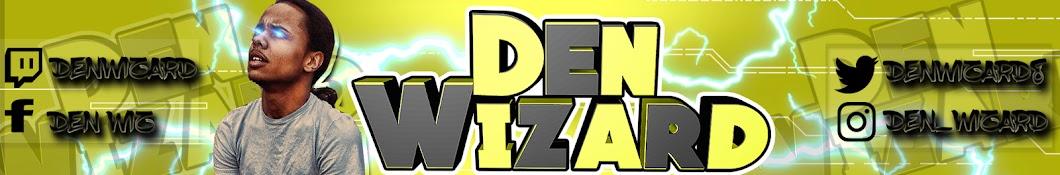 DenWizard Banner