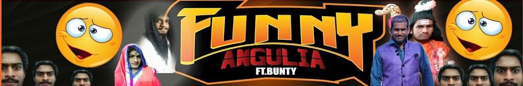 Funny Angulia