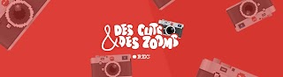 Des Cuts & Des Zooms