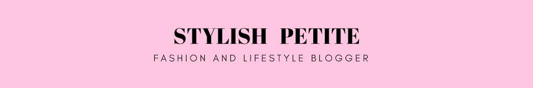 Stylish Petite Banner