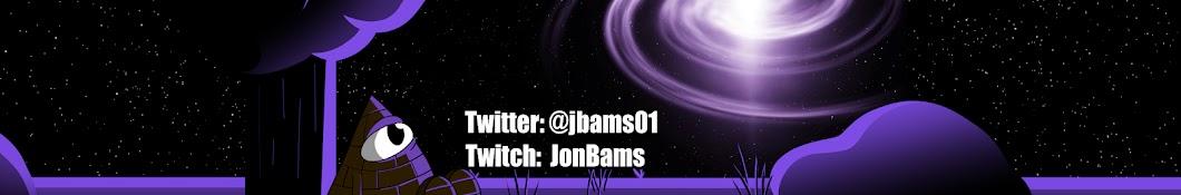 Jon Bams Banner