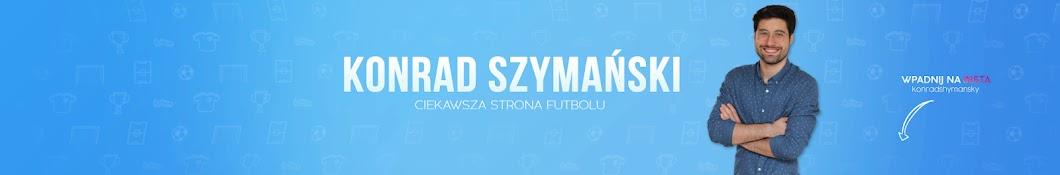 konrad shymansky