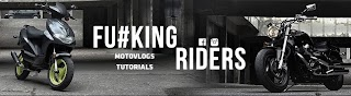 Fu#King Riders