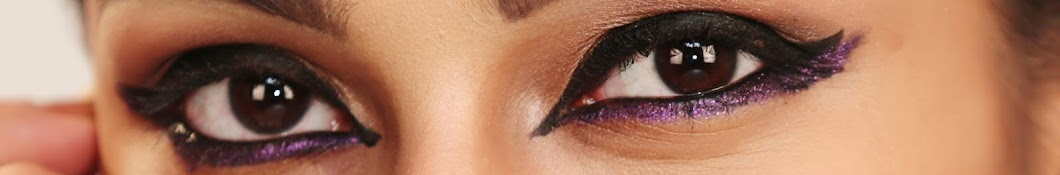 Geethanjali - Make Up & Hair Tutorials