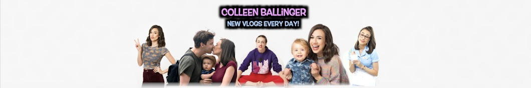 Colleen Vlogs