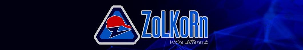 ZoLKoRn Banner