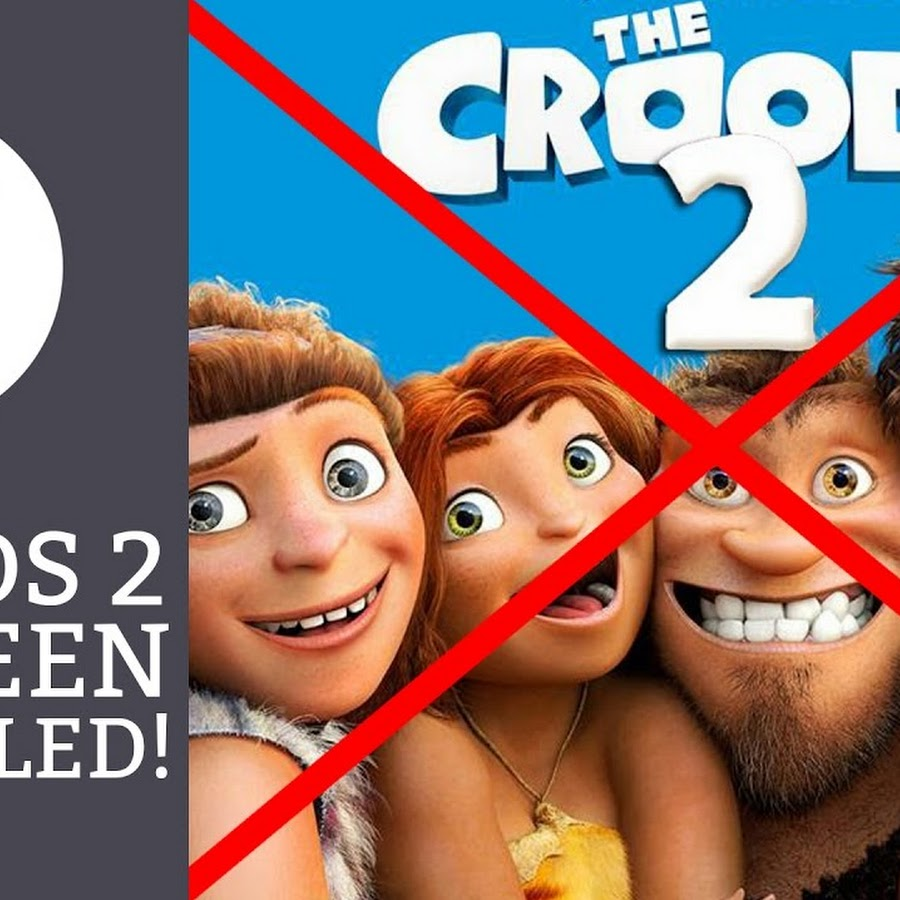 The Croods 2 Movie: The Croods 2