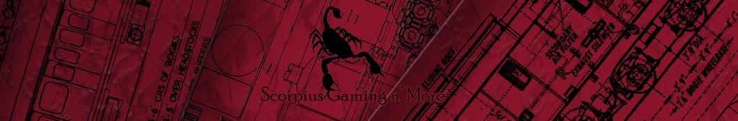 Scorpius Gaming N More
