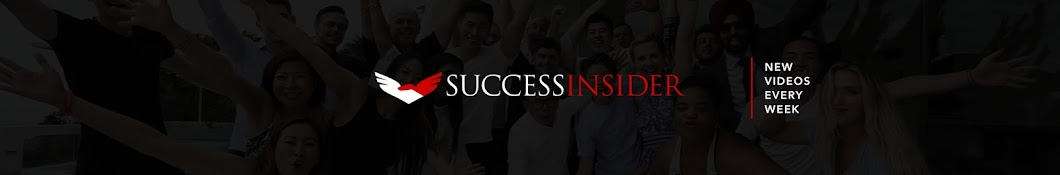 SUCCESS INSIDER Banner
