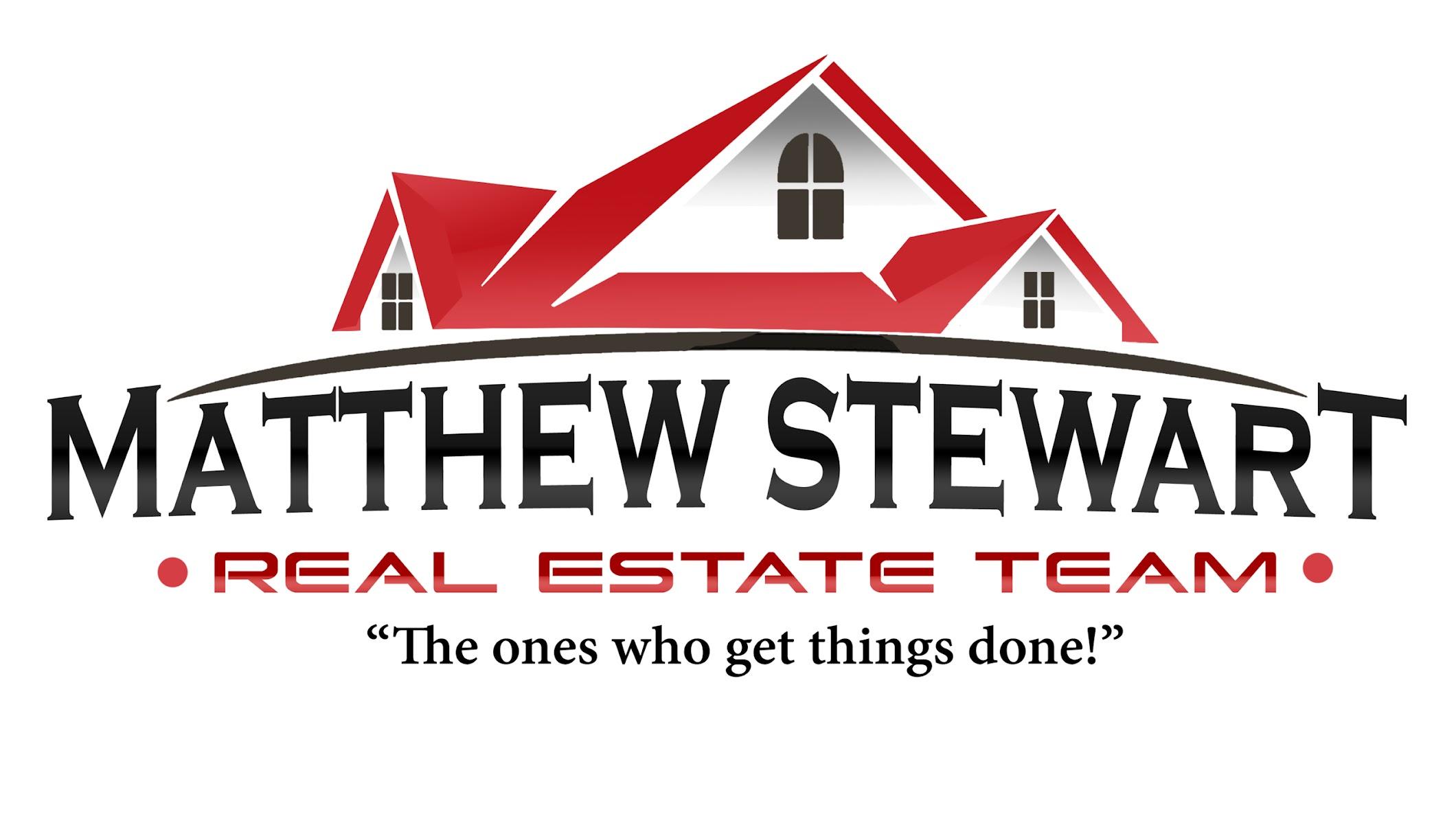 Matthew Stewart Real Estate