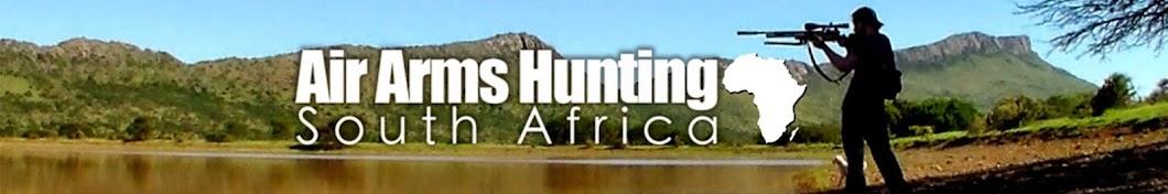 AirArmsHuntingSA - Bio, Vlogs, Collaborations   Vlogfund