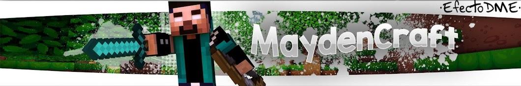 MaydenCraft