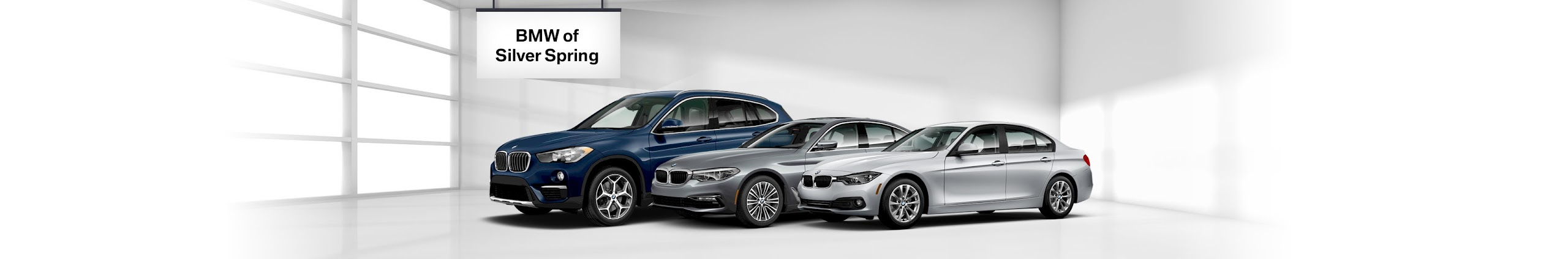 BMW Silver Spring >> Bmw Of Silver Spring Youtube