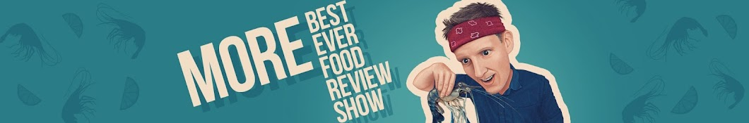 More Best Ever Food Review Show