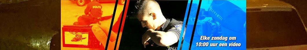 Politievlogger Jan-Willem
