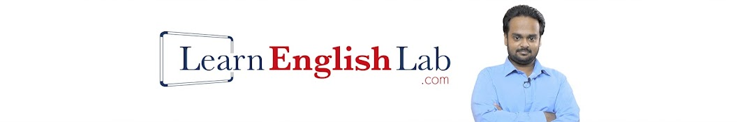 Learn English Lab