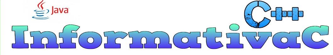 InformativaC YouTube channel avatar