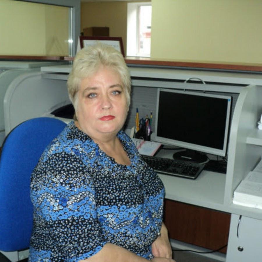 Галина Пичкур