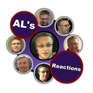 ALs Reactions