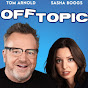 Off Topic with Tom Arnold - Youtube