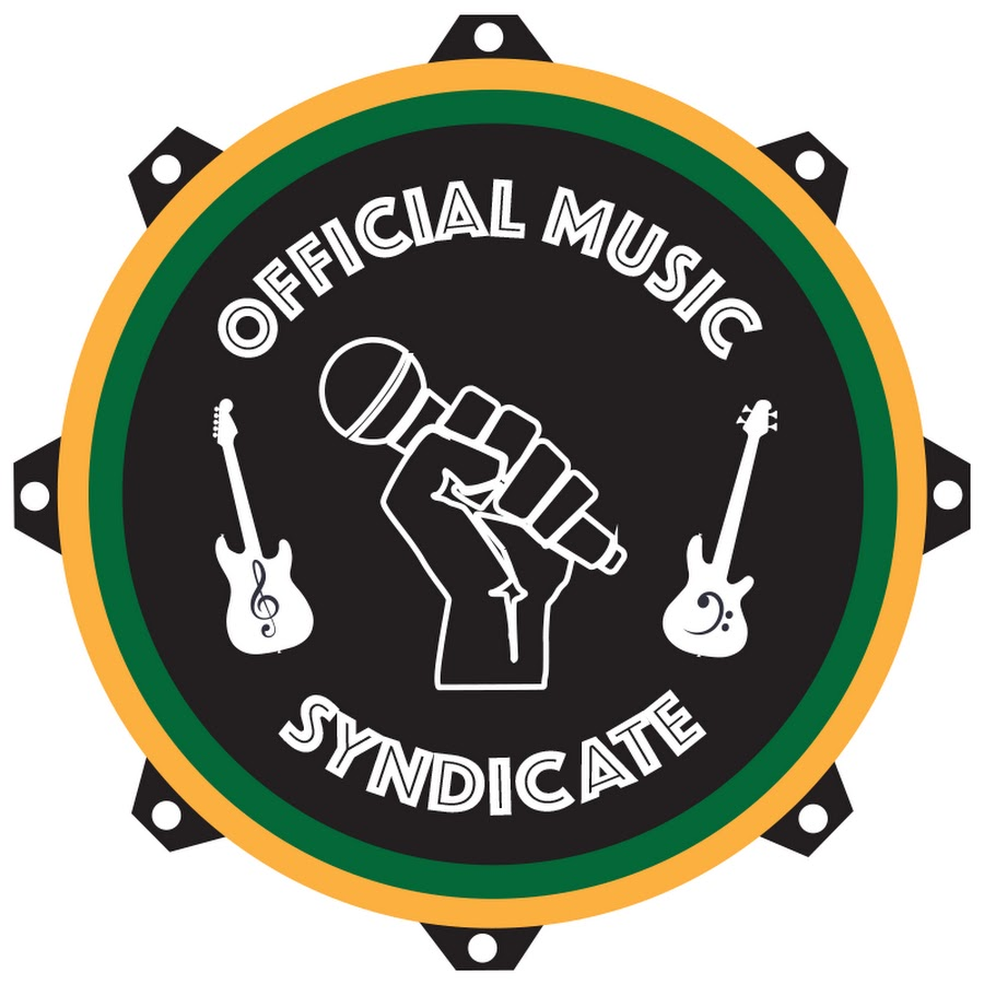 Official Music Syndicate YouTube channel avatar