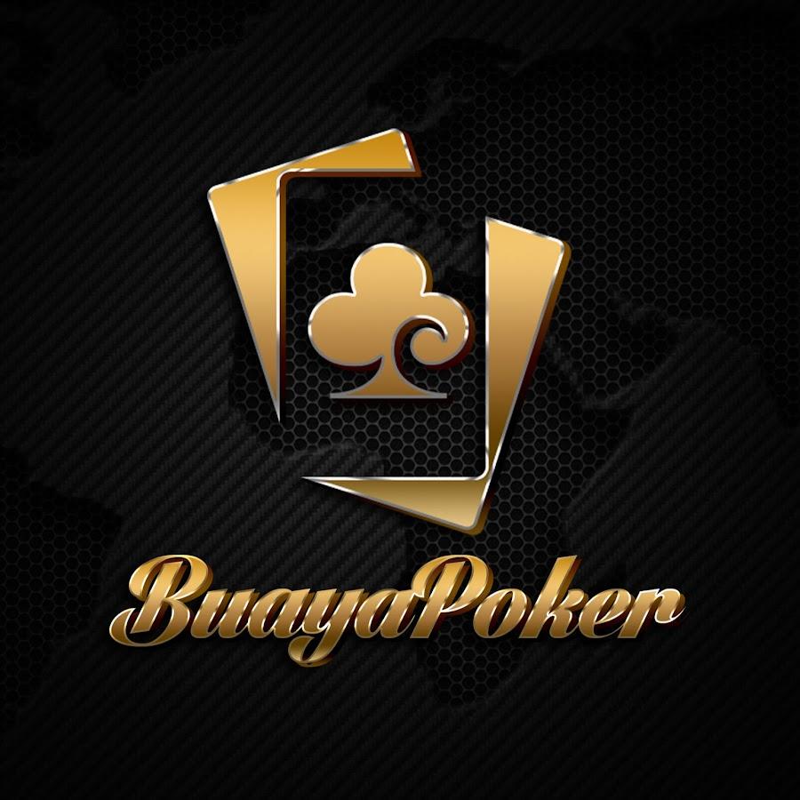 Buaya Poker Youtube