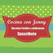 Cocina con Jenny net worth