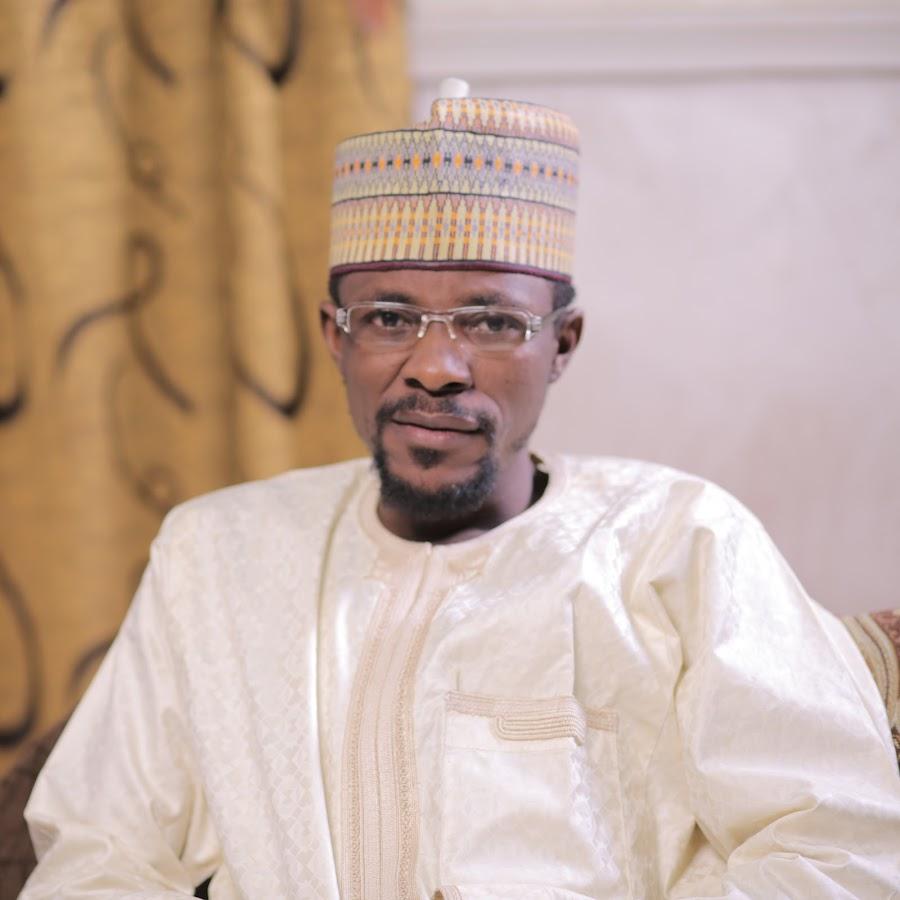Almubarak Hausa Tv