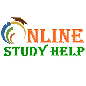 Online Study Help