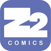 Z2 Comics net worth