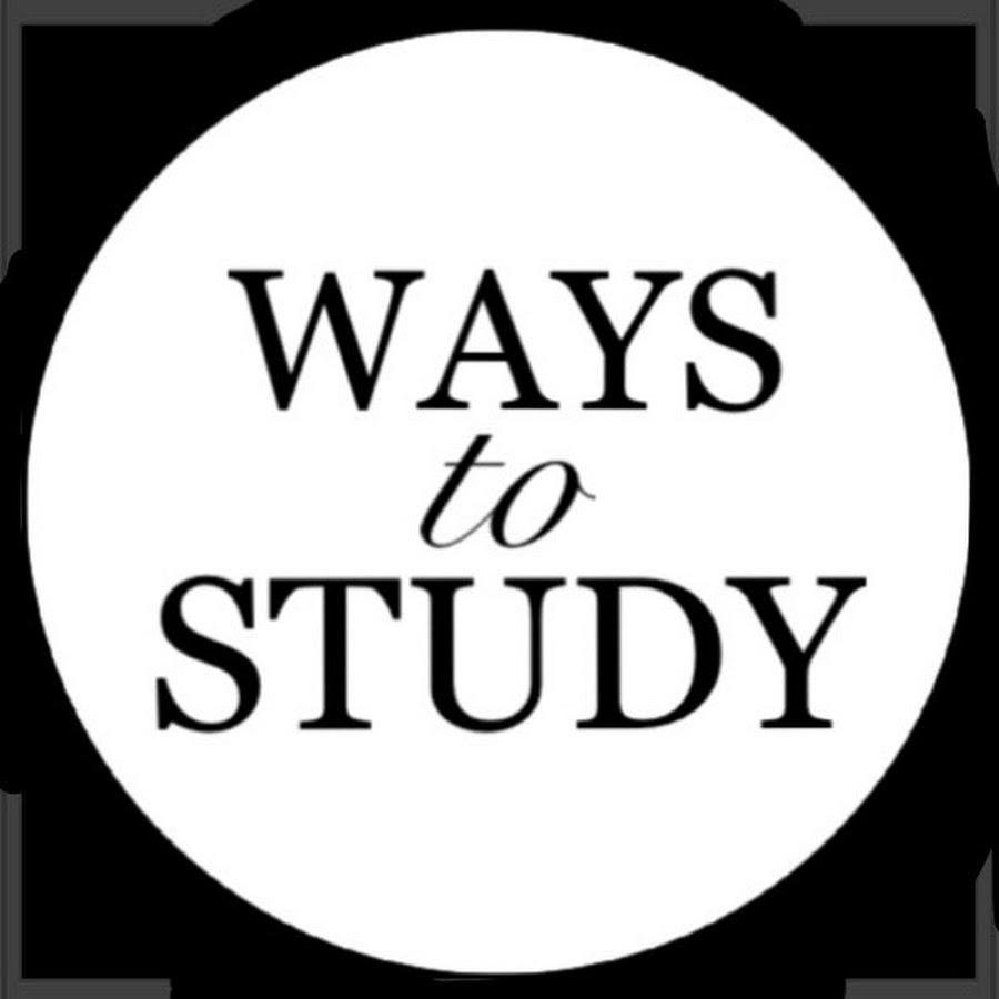 WaysToStudy
