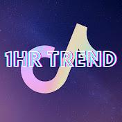 1Hr Trend