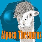 Alpaca Thesaurus net worth