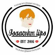 IsaacVKM Lips net worth