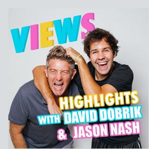 Views Podcast Highlights