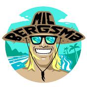 MicBergsma net worth