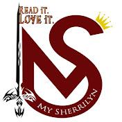 My Sherrilyn Books net worth