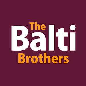 The Balti Brothers