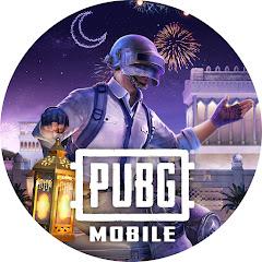 Photo Profil Youtube PUBG Mobile ببجي موبايل