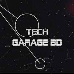 Photo Profil Youtube Tech Garage BD