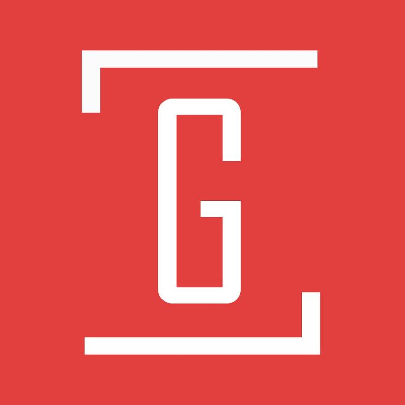 Logo for LaGang