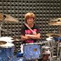 Drummer TERU Channel