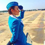 The Flight Attendant Julie Avatar
