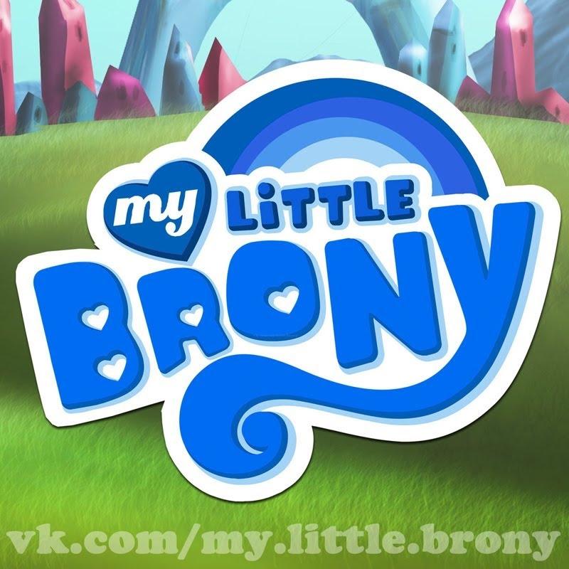 MyLittleBronySeason3